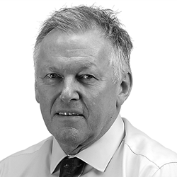Peter Unwin, Global Industry Manager – Metals