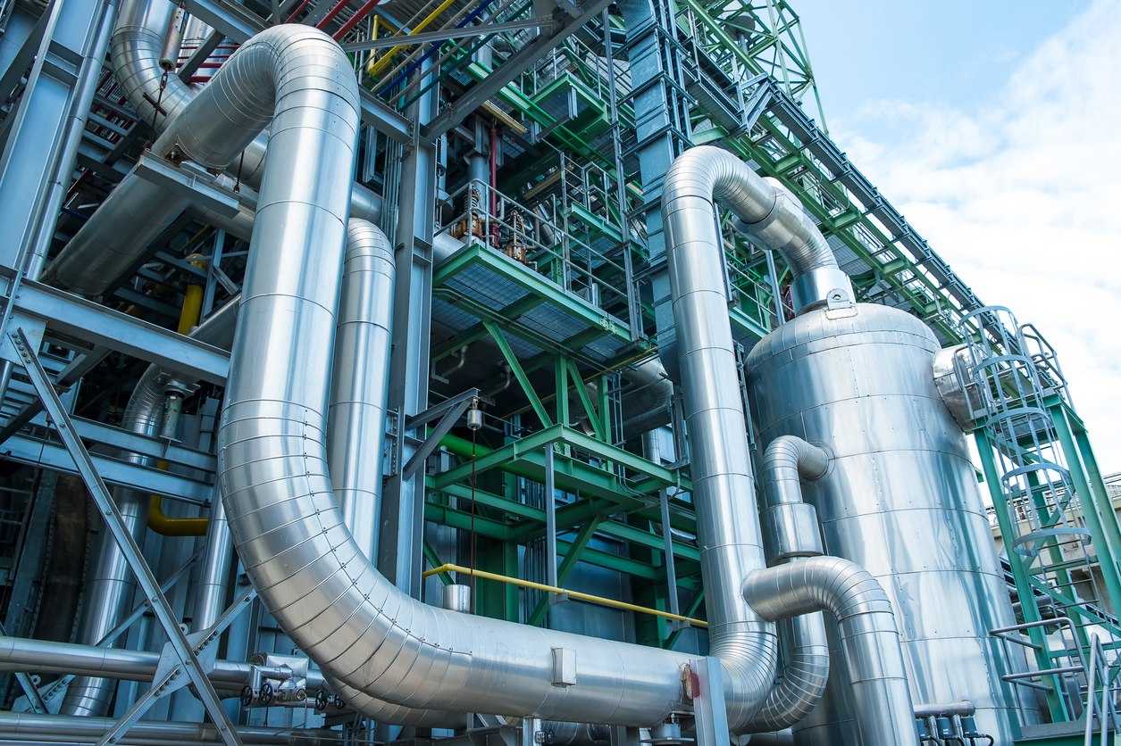 Refining / Petrochemical